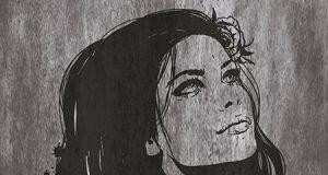 Hogar Social Madrid carteles sobre las mujeres y huelga radical feminista