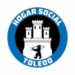 Hogar Social: Logo oficial de Hogar Social Toledo (HST)