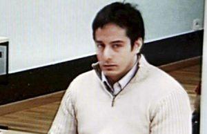 El asesino de Nagore Laffage en los sanfermines de 2008 ya está en libertad