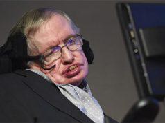 Muere Stephen Hawking a los 76 años. Stephen Hawking