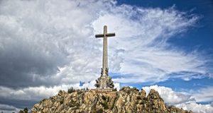 El Valle de los Caídos. La Santa Cruz del Valle de los Caídos