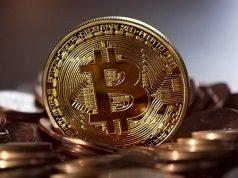las monedas bitcoin y las criptomonedas