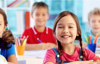 formación para los que se quieren dedicar a los niños. Cursos para educar a jóvenes y niños.