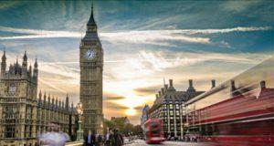 Conoce como moverse por Londres. La ciudad de Londres. Londres para hacer turismo