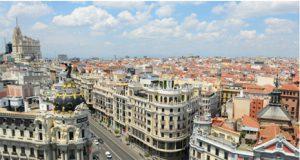 Cosas para ver en Madrid y que son gratis. Turismo gratis en Madrid. Ciudad de Madrid