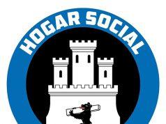 Logo Hogar Social Madrid