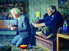 Adultos jugando online