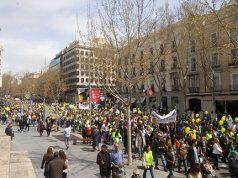Miles de personas defiende la vida en las calles de Madrid