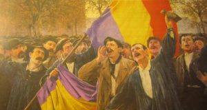 II República 14 de Abril de 1931