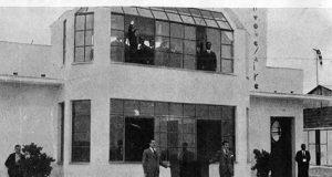 Caídos negros de Falange Española