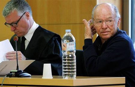 Jacinto el anciano condenado a prisión por matar a un ladrón que asalto su casa