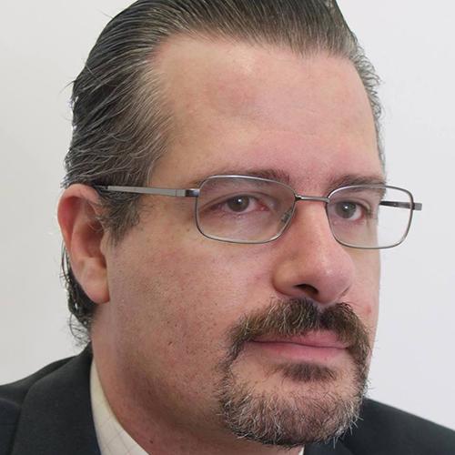 Martin Carricarta, miembro de Junta Política de Falange Española de las JONS