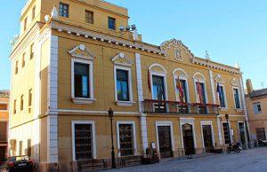 Ayuntamiento de Cieza (Murcia)