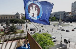 La sede del Hogar Social Madrid