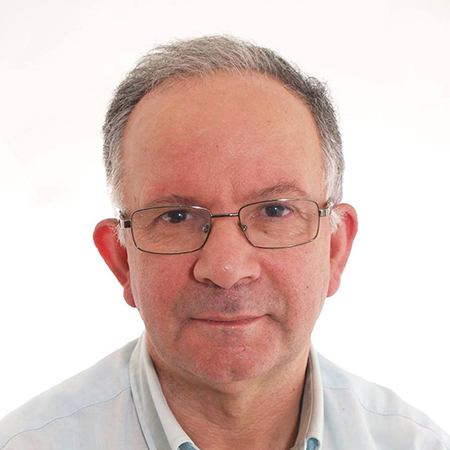 José Manuel Afonso Costa - Falange Española de las JONS
