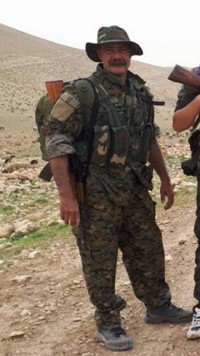 Ramón Rull asesinado en Siria por el Estado Islámico