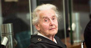 Ursula Haverbeck, la abuela nazi