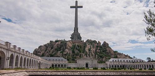 Santa Cruz del Valle de los Caídos