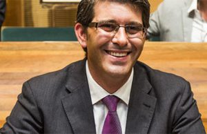 Jorge Rodríguez Gramaje