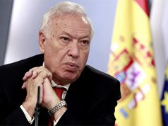 jose antonio garcia margallo