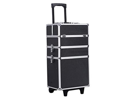 Los diferentes tipos de maletas para viajar. Maletas de viaje