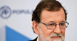 La historia política de Mariano Rajoy en el Partido Popular