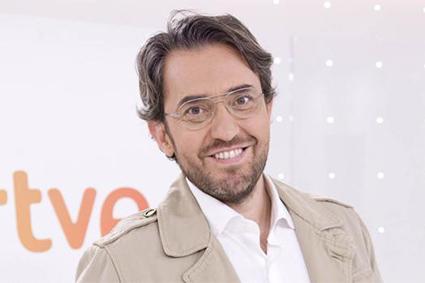 Maxim Huerta, ministro de cultura y deportes del socialista Pedro Sánchez