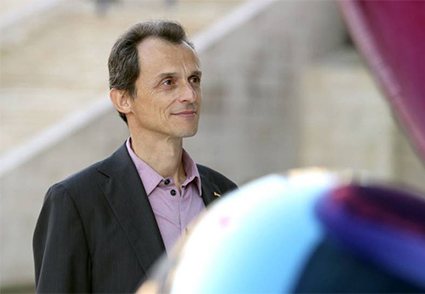 Pedro Duque ministro de la Ciencia en el Gobierno socialista de Pedro Sánchez