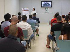 Congreso de la Federación Respeto en Jaén