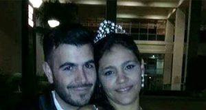 hombre asesinado por su esposa después de que la policía se riera de él