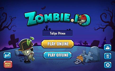 Zombie - Juegos FRIV