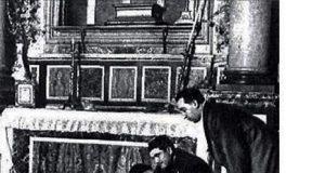Ataque de socialista y comunistas contra la Catedral de Valencia