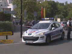 Atentado terrorista islamista en Trappes muy cerca de París