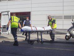 Musulmán abatido a tiros en la comisaría de Cornellà