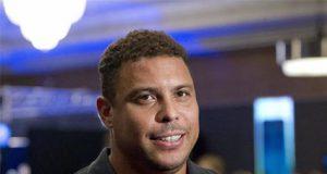 Ronaldo Nazário exfutbolista