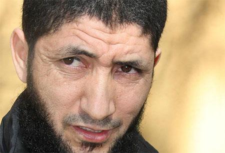 El líder musulmán Mohamed Attaouil