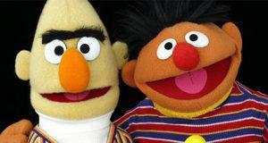 Epi y Blas de Barrio Sesamo eran homosexuales