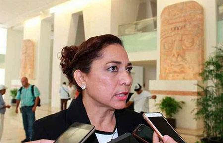 Marisol Alamilla Betancourt