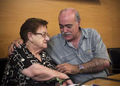 Antonio Valls y Matias Alonso de la Memoria Historica