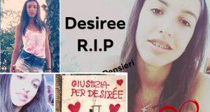 Desiree Mariottini asesinada por inmigrantes tras ser violada