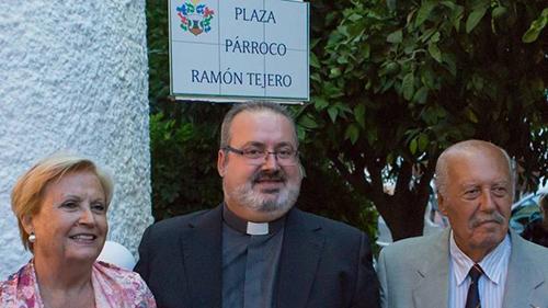 Ramon Tejero y Antonio Tejero Molina