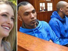 Inmigrantes en un juicio tras violar y asesinar a una joven