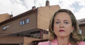 La ministra Calviño y su sociedad instrumental