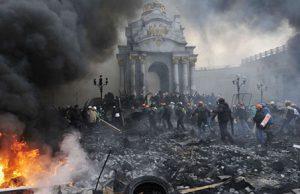Guerra entre Ucrania y Rusia