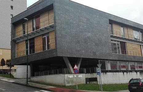 Centro Convivencia Maruja Mallo