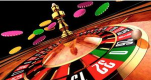 Juegos online y apuestas. Ruleta online