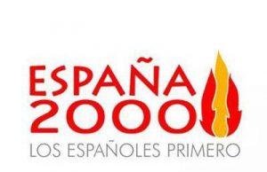 Logo de España2000