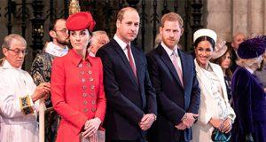 Príncipes de Inglaterra
