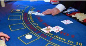 Casino, cartas y juegos online
