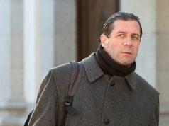 El abogado Pedro Fernandez diputado de VOX por Zaragoza